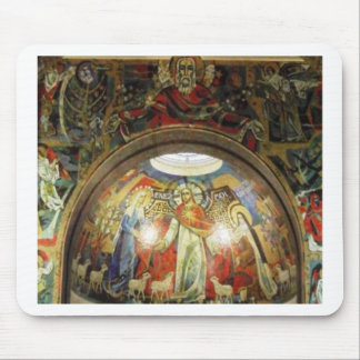 Lisieux Basilica Mouse Pad