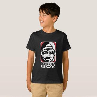 Listen Boy Clothing with Attitude T-Shirt