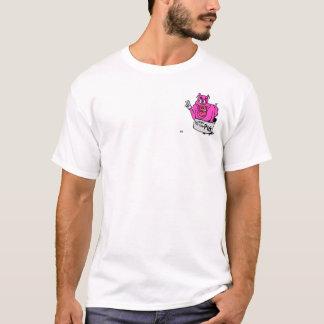 Listen to the Pig - Goodbye Kitty T-Shirt