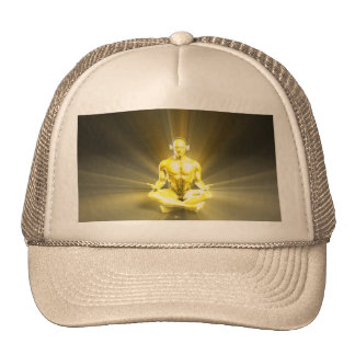 Listening to Music and Reaching a Calm Zen State Cap