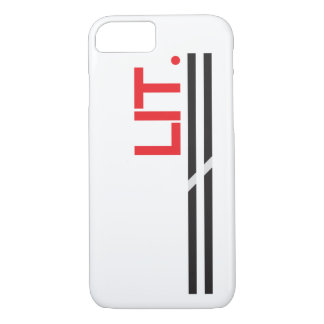 LIT iPhone 7 CASE