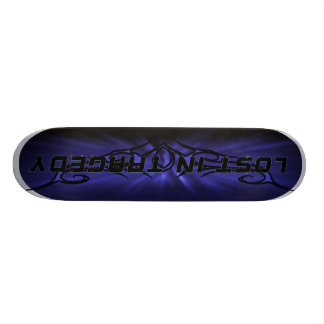 LIT Skateboard