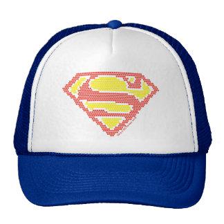 Lite-Brite S-Shield Mesh Hats