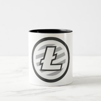 Litecoin Coffee Cup