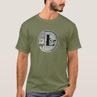 litecoin Coins T-Shirt