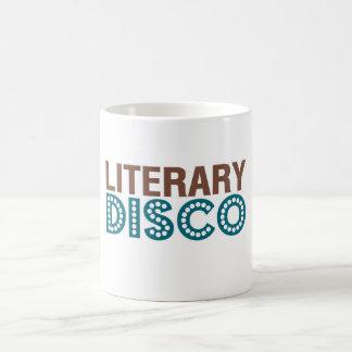 Literary Disco Mug