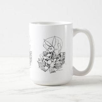 Literary Playboy Mug