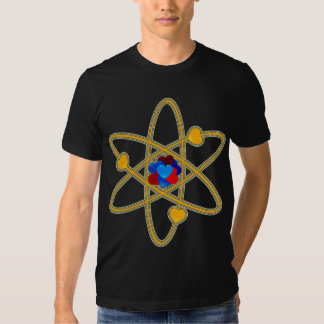 Lithium_Hearts T-shirts