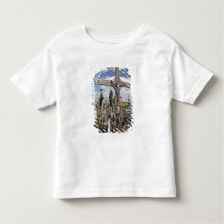Lithuania, Central Lithuania, Siauliai, Hill 5 Toddler T-Shirt