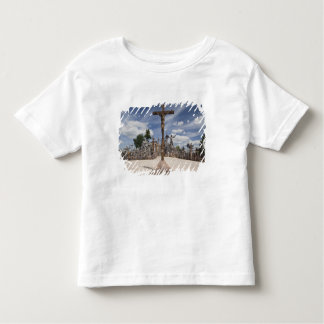 Lithuania, Central Lithuania, Siauliai, Hill 6 Toddler T-Shirt
