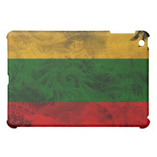 Lithuania Flag iPad Mini Cover