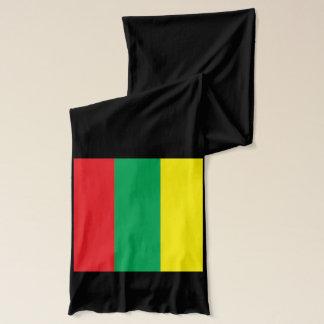Lithuania Flag Lightweight Scarf