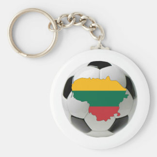 Lithuania national team key ring
