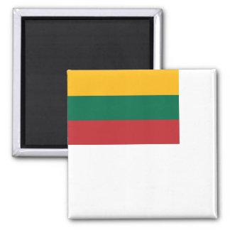 Lithuania Naval Commander 1 Star, Liechtenstein Magnet