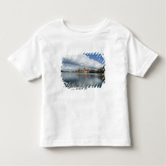Lithuania, Trakai. Island Castle Toddler T-Shirt