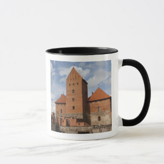 Lithuania, Trakai, Trakai Historical National 3 Mug