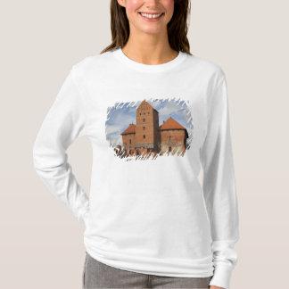 Lithuania, Trakai, Trakai Historical National 3 T-Shirt
