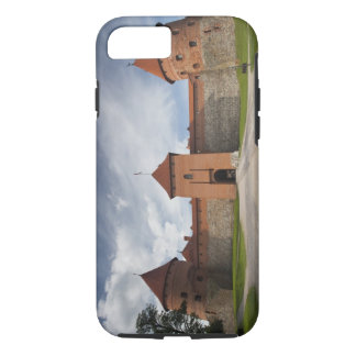 Lithuania, Trakai, Trakai Historical National 4 iPhone 8/7 Case
