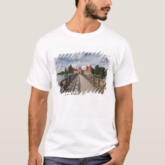 Lithuania, Trakai, Trakai Historical National T-Shirt