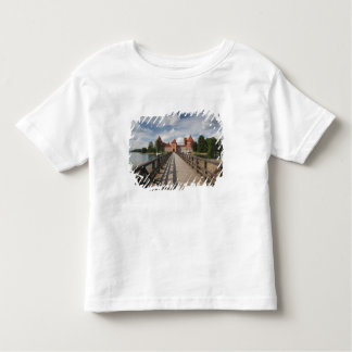 Lithuania, Trakai, Trakai Historical National Toddler T-Shirt