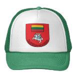 Lithuania Trucker Hats