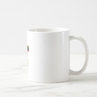 Lithuanian, but call me Awesome Mug
