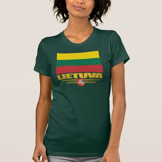 Lithuanian Pride T-Shirt
