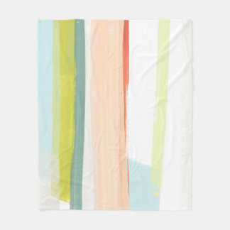 Litmus I Fleece Blanket