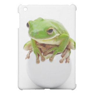 Litora Infrafrenata, Frog Cover For The iPad Mini