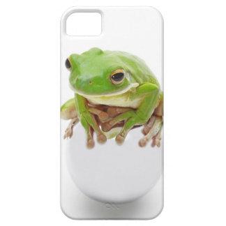 Litora Infrafrenata, Frog iPhone 5 Covers