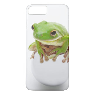 Litora Infrafrenata, Frog iPhone 8 Plus/7 Plus Case