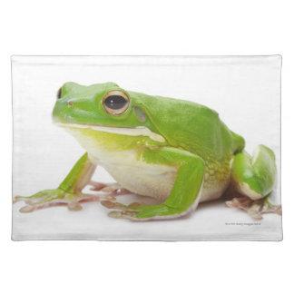 Litora Infrafrenata, Frog Placemat