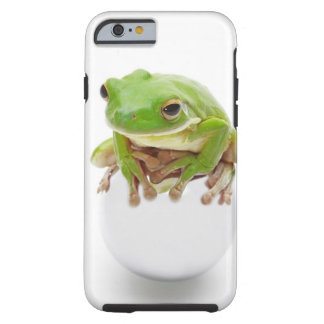 Litora Infrafrenata, Frog Tough iPhone 6 Case