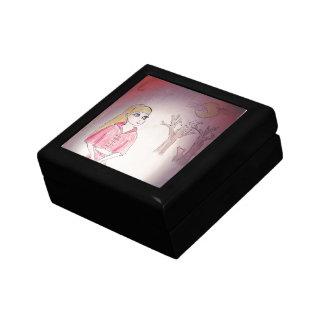 Litte Red Riding Hood Gift Box