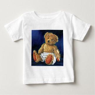 Little Acorn, a Favourite Teddy Baby T-Shirt