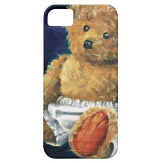 Little Acorn, a Favourite Teddy iPhone 5 Covers