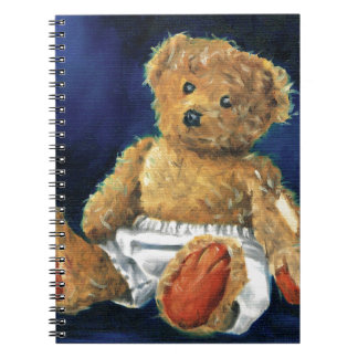 Little Acorn, a Favourite Teddy Notebook