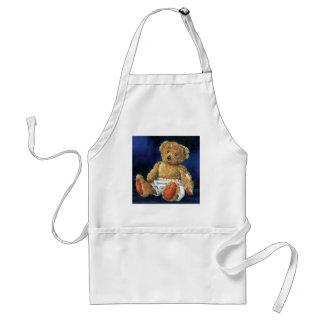 Little Acorn, a Favourite Teddy Standard Apron