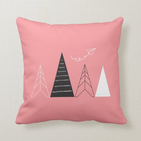 Little Adventurer Pillow