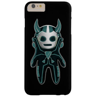 Little Alien Barely There iPhone 6 Plus Case