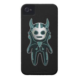 Little Alien iPhone 4 Case-Mate Cases