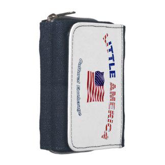 Little America Jeans wallet