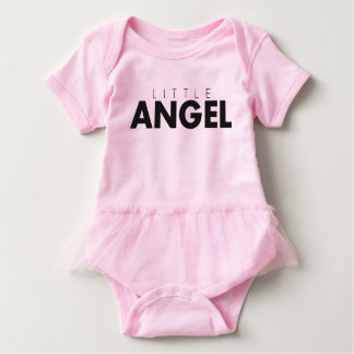 Little Angel Baby Bodysuit