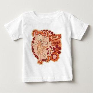 Little Angel Baby T Shirt