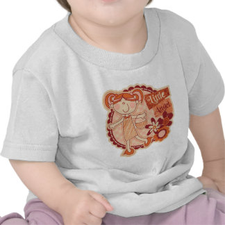 Little Angel Baby Tee Shirts