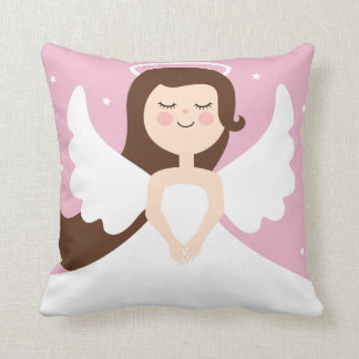 Little Angel Cushion