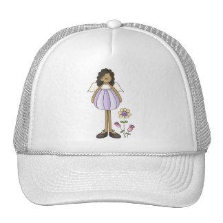 Little Angel Mesh Hats