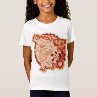 Little Angel Kid T-Shirt