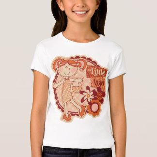 Little Angel Kid Tee Shirts