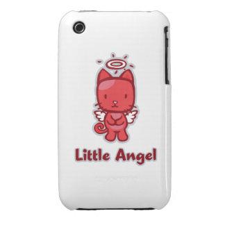 Little Angel...Little Devil iPhone 3GS Casemate Case-Mate iPhone 3 Case